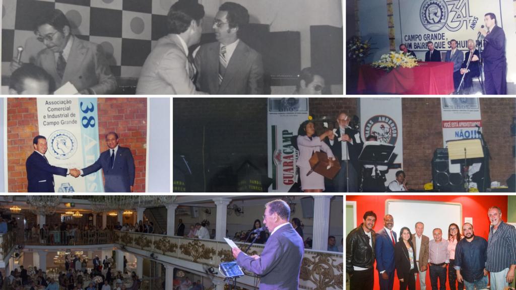 AECG Rio completa 60 anos!