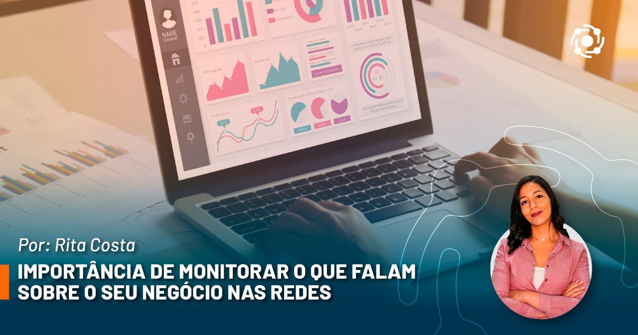 Monitoramento on-line